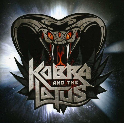 Kobra And The Lotus by Kobra & Lotus (2013-04-16)