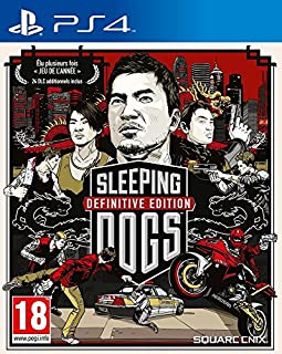 Sleeping Dogs - Definitive Edition (B00MM15G22) | Amazon price tracker / tracking, Amazon price history charts, Amazon price watches, Amazon price drop alerts