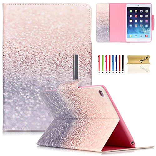 Dteck parts Tablet-Schutzhülle, apple ipad mini 4, ## Glitter Beach Sand, Stück: 1