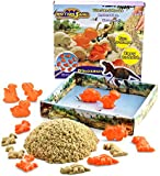 Motion Sand® Dinosaurs Playset
