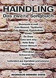 Haindling - Das zweite Songbuch (Songbuch, Songbook, Notenbuch) für Gesang, Klavier, Gitarre usw.