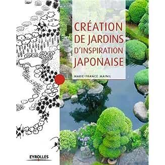 Création de jardins d'inspiration japonaise