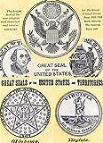 Gran sello de los Estados Unidos y territorios: Memoria de hace cien años (English Edition) -  - amazon.es
