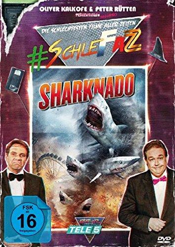 #SchleFaZ 1 - Sharknado