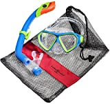 Aqua Lung Sport La Costa Junior Pro Dive Kinder 2er Set...