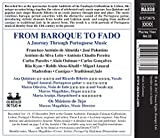From Baroque to Fado - A Journey Through Portuguese Music