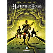Hauteville House T01 : Zelda (French Edition)
