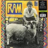Ram-Ltd. Yellow [Vinyl LP] -
