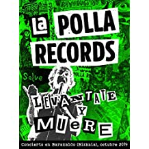 Levantate y Muere 2Cd+Dvd