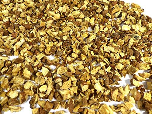 Süßholzwurzel natur geschnitten Naturideen® 250g - Süßholz-wurzel-kräuter-tee