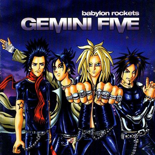 Gemini Five