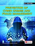 #8: Prevention of Cyber Crimes and Fraud Management