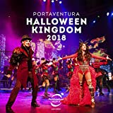PortAventura: Halloween Kingdom 2018