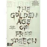 Wired USA [Abonnement jeweils 3 Ausgaben jedes Vierteljahr]