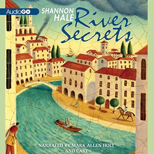 River Secrets  Audiolibri