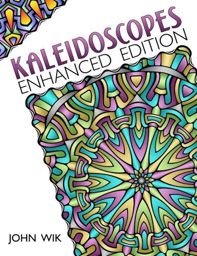 Kaleidoscopes: Enhanced Edition: Volume 1