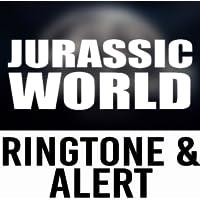 Jurassic World Ringtone and Alert