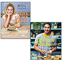 matilda and the ramsay bunch tillys kitchen takeover