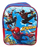 Best Spider-Man Book Bags For Boys - Disney Marvel Junior Backpack Kids Rucksack School Nursery Review