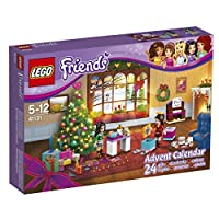 LEGO Friends 41131 - LEGO Friends Adventskalender 2016