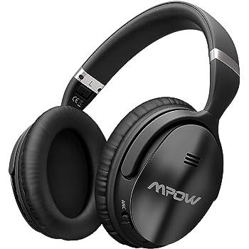 Mpow Cuffie Bluetooth 4.1 Stereo Thor 0ecb3f00ce60