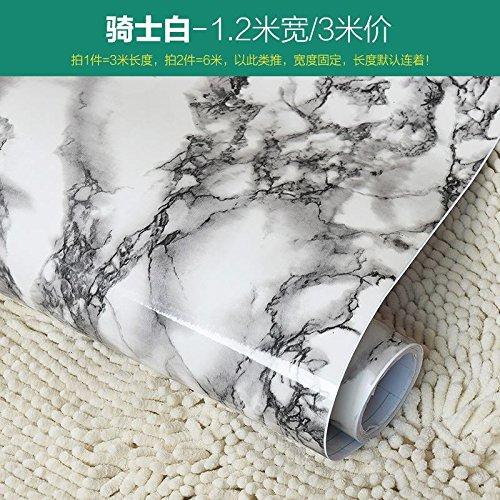 GFEI selbstklebende papier, marmor, kabinett, herd, möbel, renovierte aufkleber / arbeitsplatten,...