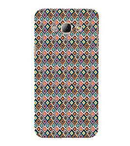 ifasho Designer Phone Back Case Cover Samsung Galaxy A8 (2015) :: Samsung Galaxy A8 Duos (2015) :: Samsung Galaxy A8 A800F A800Y ( Better Things Coming Bike Vintage Car )