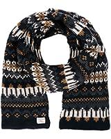 Selected Herren Schal Jacquard scarf H,  Aztekisch
