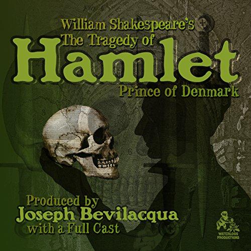 The Tragedy of Hamlet, Prince of Denmark (Adaptation)  Audiolibri