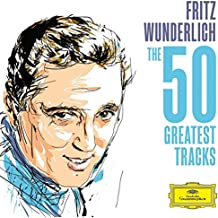 Fritz Wunderlich – The 50 Greatest Tracks
