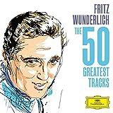 Fritz Wunderlich – The 50 Greatest Tracks