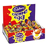 Cadbury Chocolate Creme Eggs. 2 Boxes Of 48 Great For...