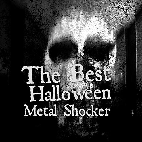 etal Shocker [Explicit] (Halloween-metal-album)
