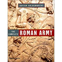 The Complete Roman Army (Complete Series)