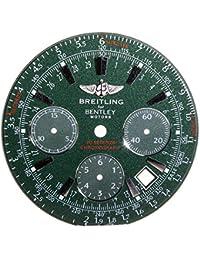 Breitling Bentley moteurs a2536313/L50534mm Vert Cadran pour 49MM Montre pour hommes