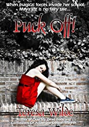 Puck Off! (A Teen Fairy Tale)