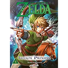 Legend of Zelda - Twilight Princess 04 (SOL.SHONEN)