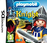 Cheapest Playmobil: Knight on Nintendo DS
