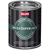 Premium radiatorlak   375 ml   wit   glanzend   verbeterde bescherming tegen vergeling