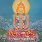 Move Into The Light - The Complete Island Recordings 1969-1971