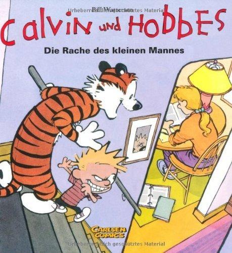 Calvin & Hobbes 05. Die Rache des kleinen Mannes by Bill Watterson (2006) Paperback