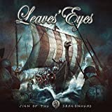 Sign of the Dragonhead (Lim.2cd-Digibook) - Leaves' Eyes