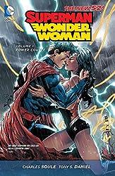 Superman/Wonder Woman: Power Couple - Vol. 1 (The New 52)