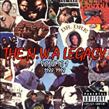 Legacy Vol.1 1988-1998