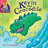 Kevin The Crocodile (64 Zoo Lane)