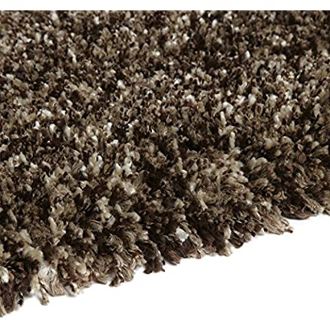alfombra contemporánea con texturas 03 largo - 160 x 230 cm