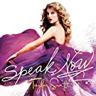 Speak Now [VINYL]