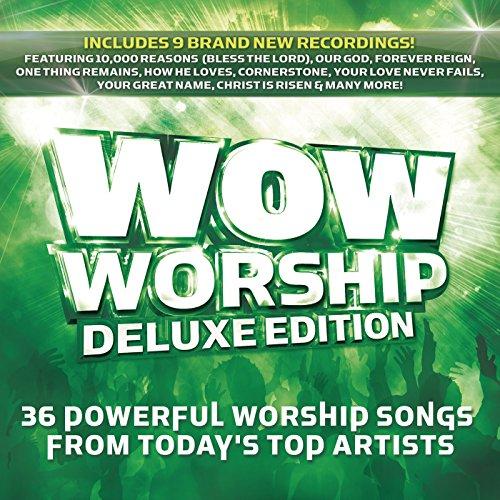 WOW Worship (Lime) [Deluxe Edi...