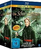 Die Scharfschützen (Complete HD-Edition) [Blu-ray]