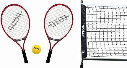 Stiga Sports Tennisspiel Minitennis Set, 77-4505-21